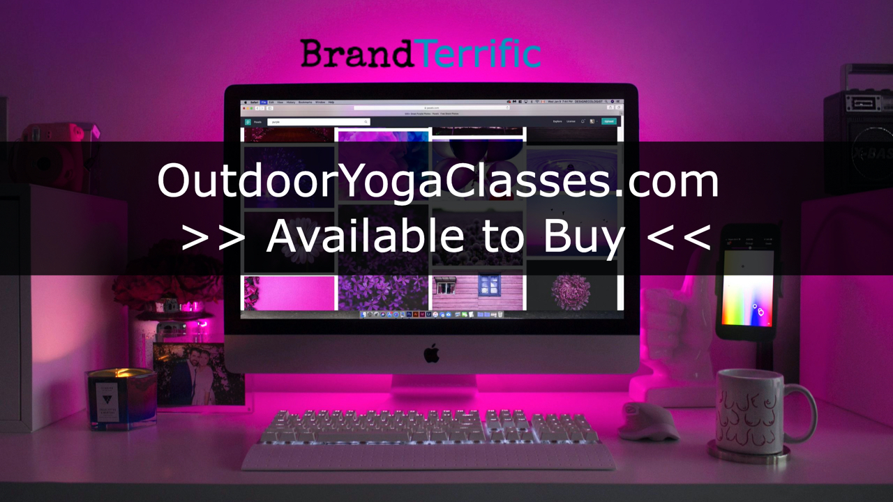 OutdoorYogaClasses.com